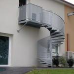 Escalier Métal Exterieur 15