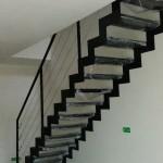 Escalier metal 17
